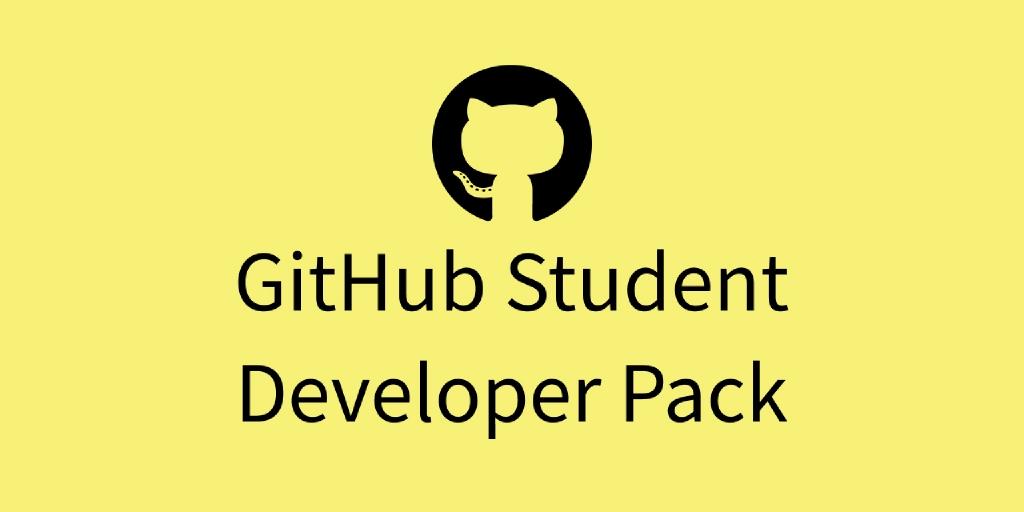 個人的に気になった or 活用しているオススメの GitHub Student Developer Pack を紹介